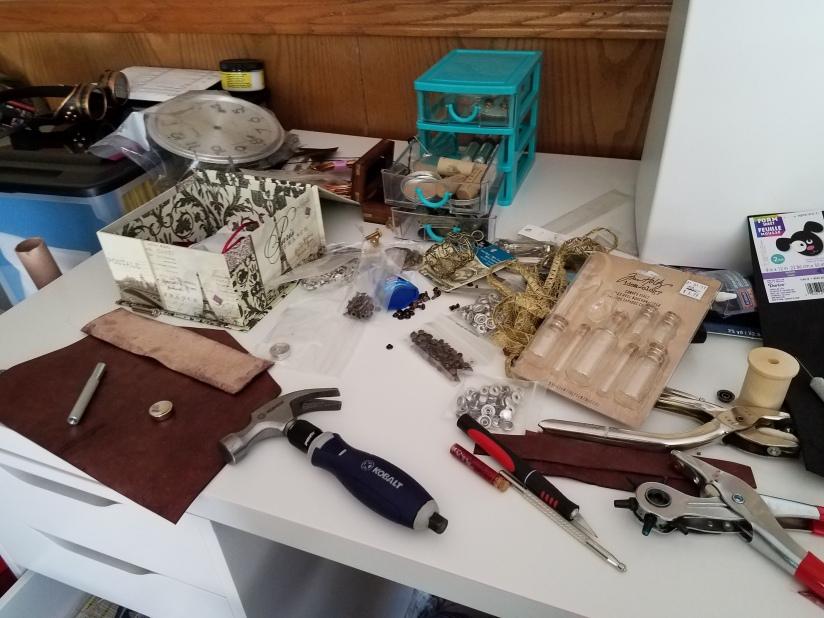 SP Snow White-Part 3:Accessories